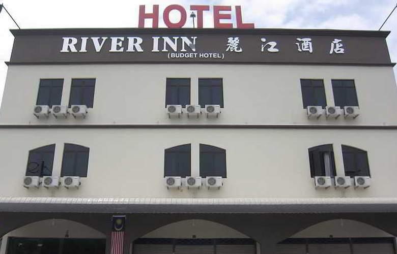 River Inn Hotel Penang - Hotel - 0