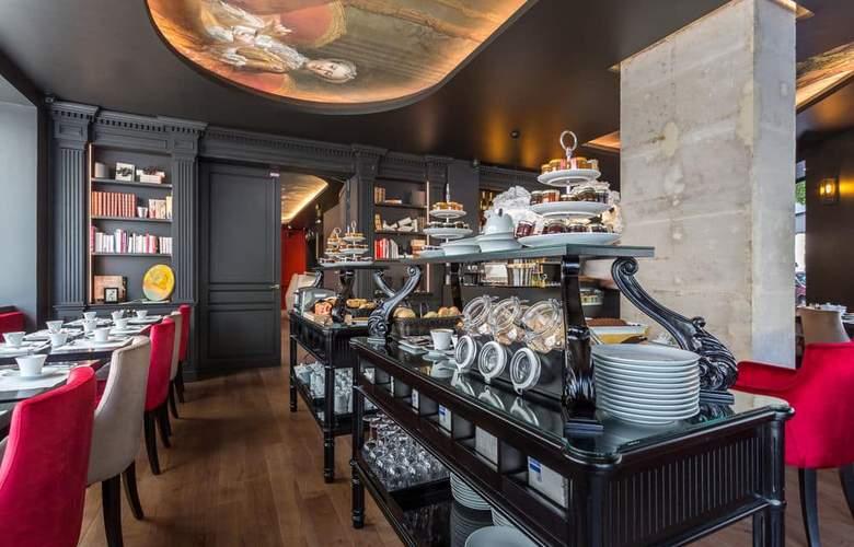 Hotel La Comtesse - Bar - 19