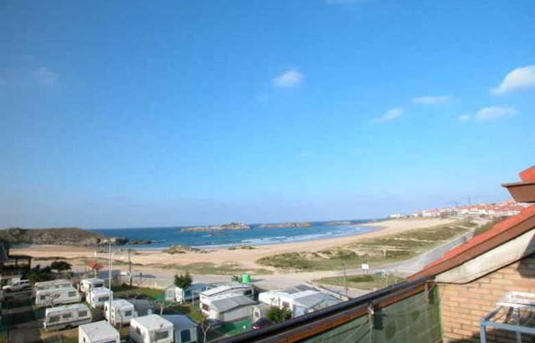 Suaces Apartamentos Turírticos - Beach - 11