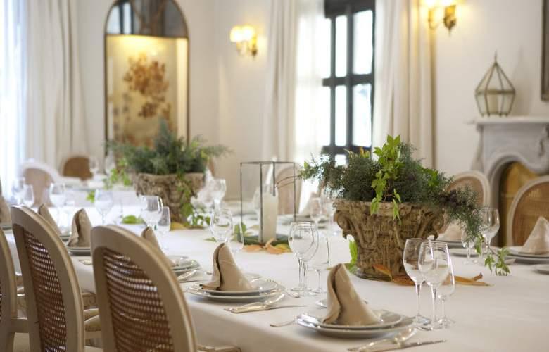 Villa Jerez - Restaurant - 5