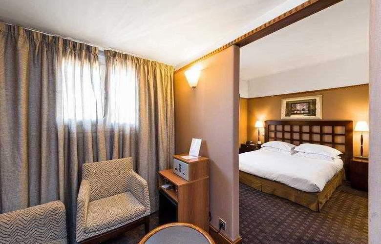 Mercedes Best Western - Hotel - 12