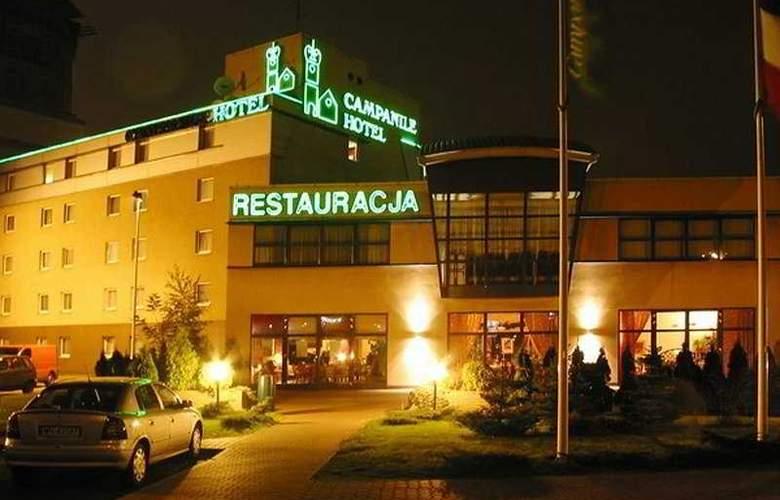 Campanile Katowice - Hotel - 0