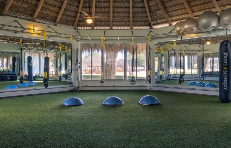 Iberostar Hacienda Dominicus - Sport - 10