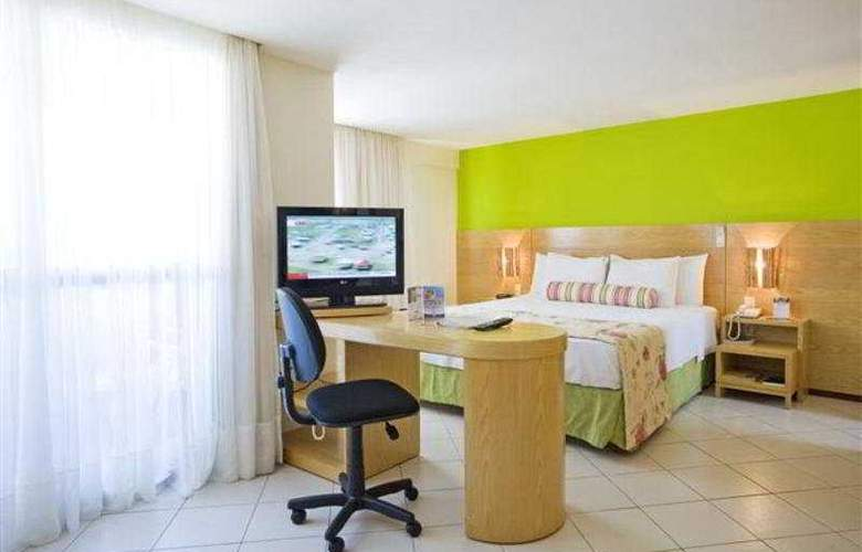 Quality Suites Natal - Room - 1