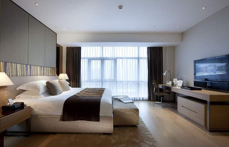 Fraser Suites - Room - 4