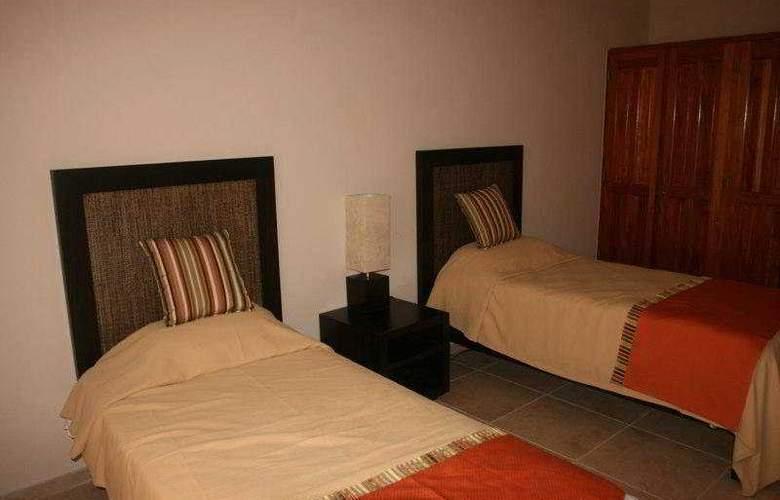 Condo Hotel Caribey - Room - 3