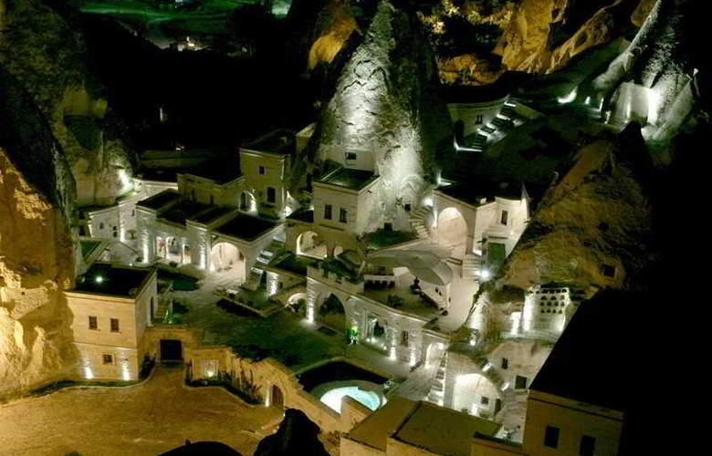 Anatolian Houses - Hotel - 0