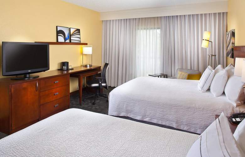 Courtyard Miami Airport West Doral - Room - 5