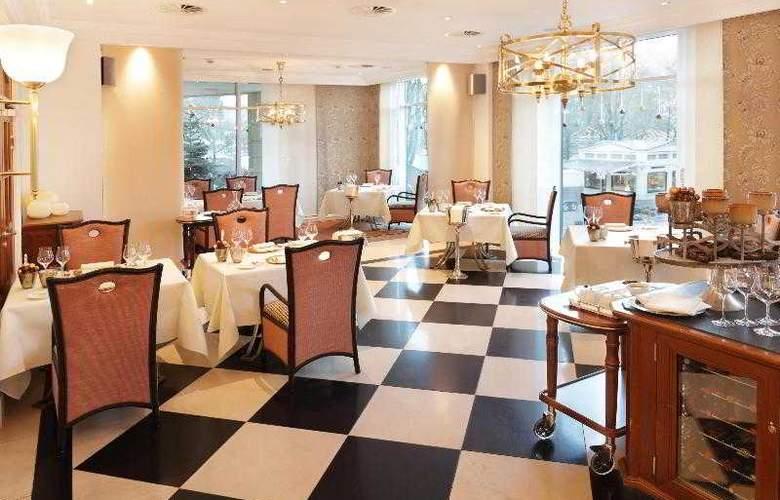 Dorint Maison Messmer - Restaurant - 59