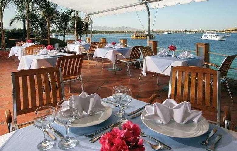 Iberotel Lido - Restaurant - 10