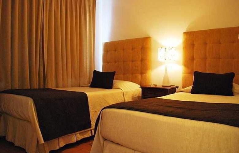 Vo Suites - Room - 0