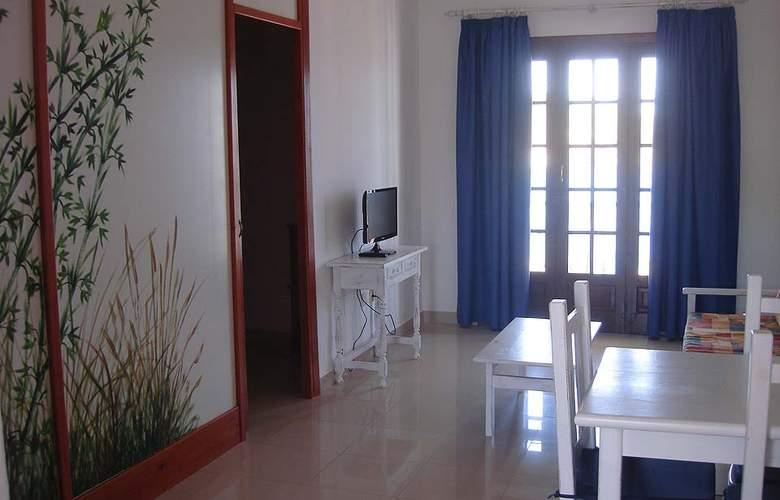 El Bergantin Menorca Club - Room - 24