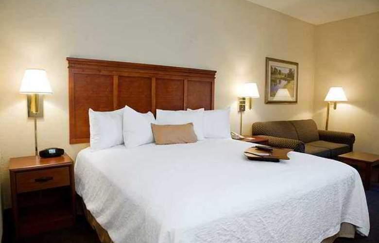 Hampton Inn Memphis/Southaven - Hotel - 1