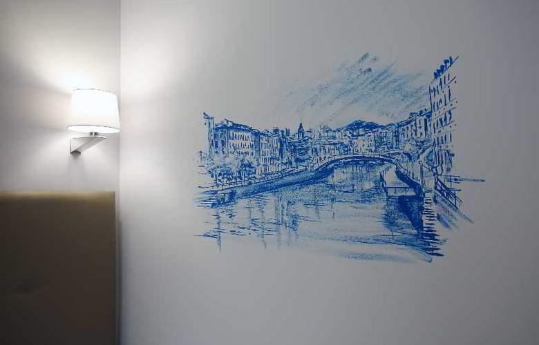 Casual Bilbao Gurea - Hotel - 18