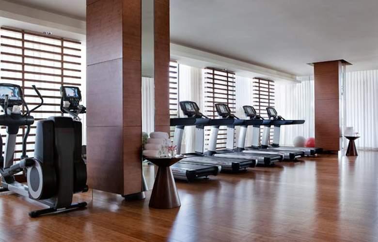 JW Marriott Hotel Pune - Sport - 8