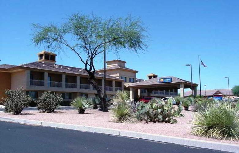 Comfort Inn Fountain Hills - Hotel - 4