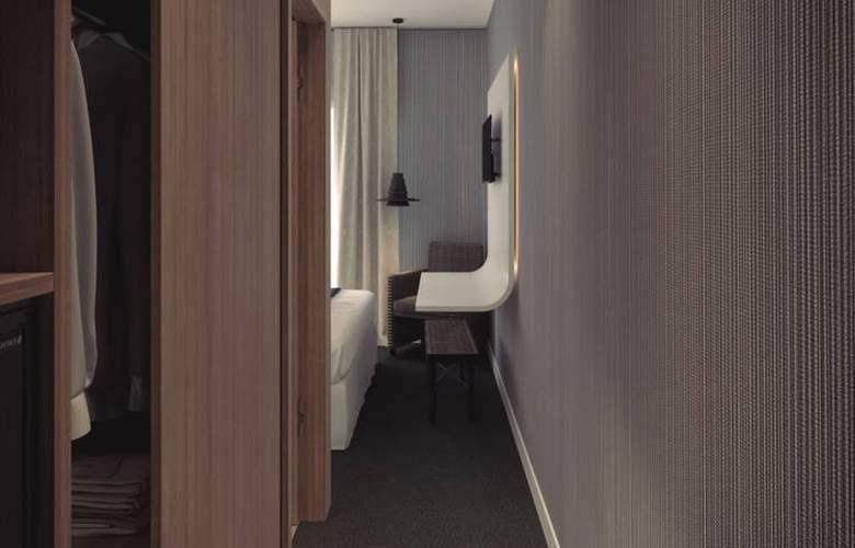 AJ Gran Alacant - Room - 4