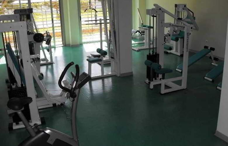 Neptuno Aparthotel - Sport - 18