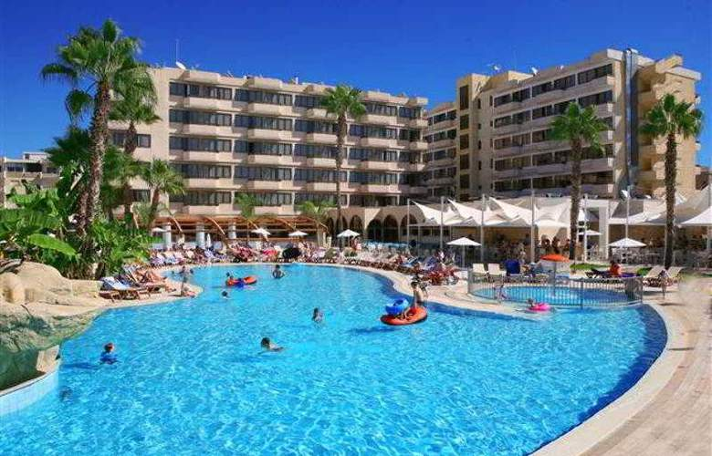 Atlantica Oasis - Hotel - 2