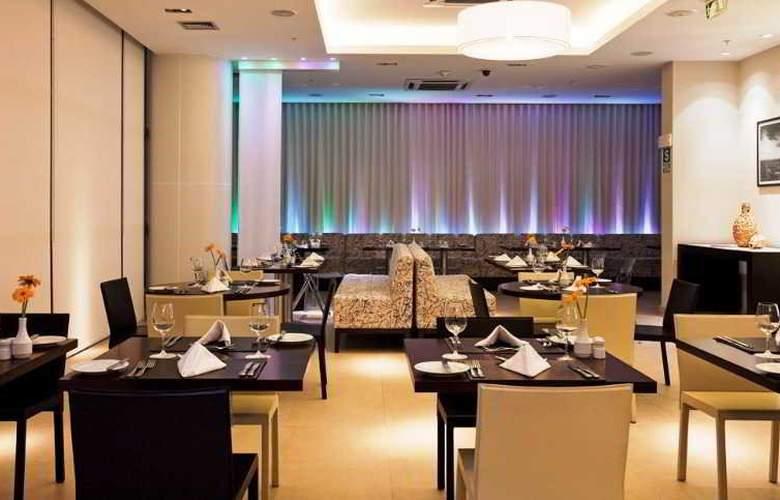 Novotel Lima - Restaurant - 5