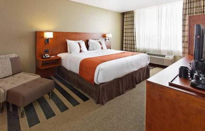Holiday Inn San Jose Escazu - Hotel - 10