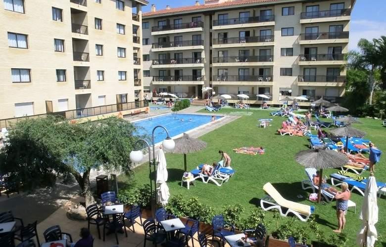 Aparthotel Olimar II - Hotel - 4