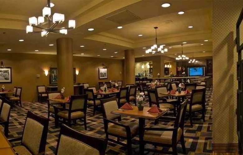 Embassy Suites San Antonio - Int. Airport - Hotel - 4