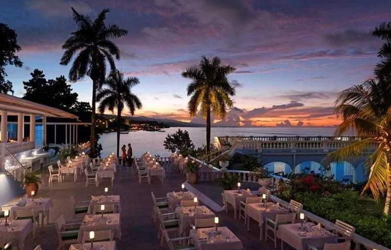Jamaica Inn - Terrace - 30