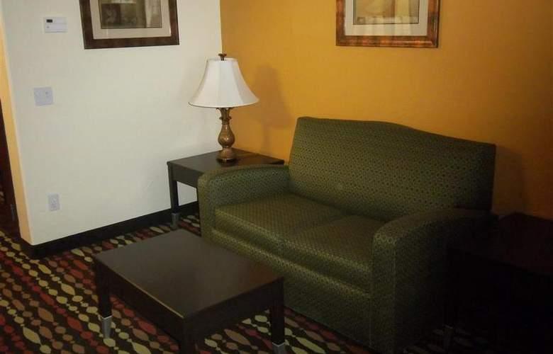 Best Western Greentree Inn & Suites - Room - 99