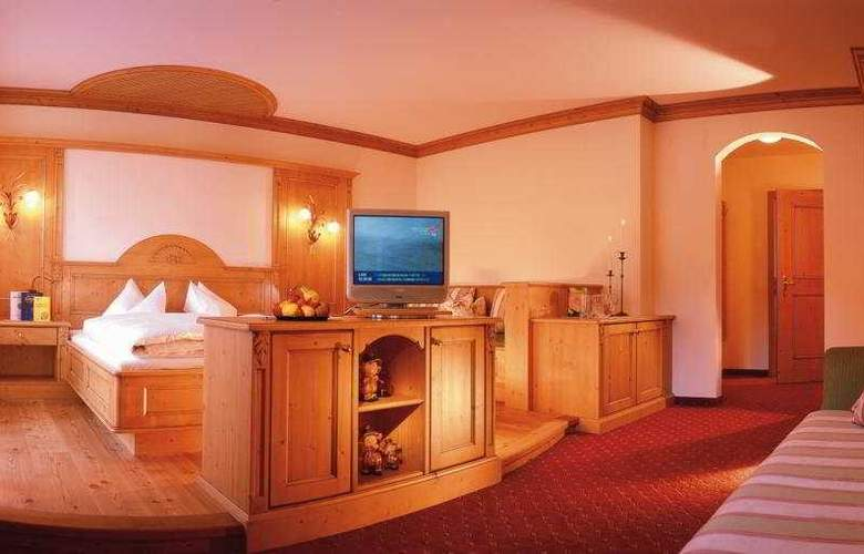 Sport Vital Central Swiss Quality Hotel - Room - 3