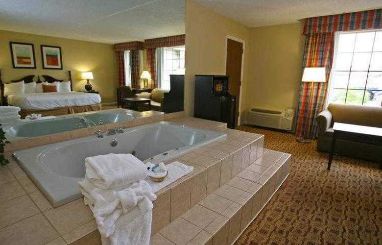 Best Western Lexington Conference Center Hotel - Hotel - 37