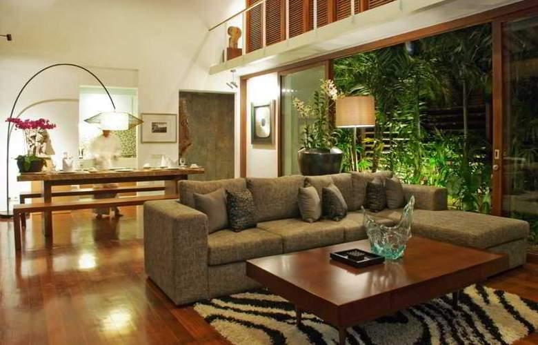 Kei Villas by Premier Hospitality Asia - Room - 12