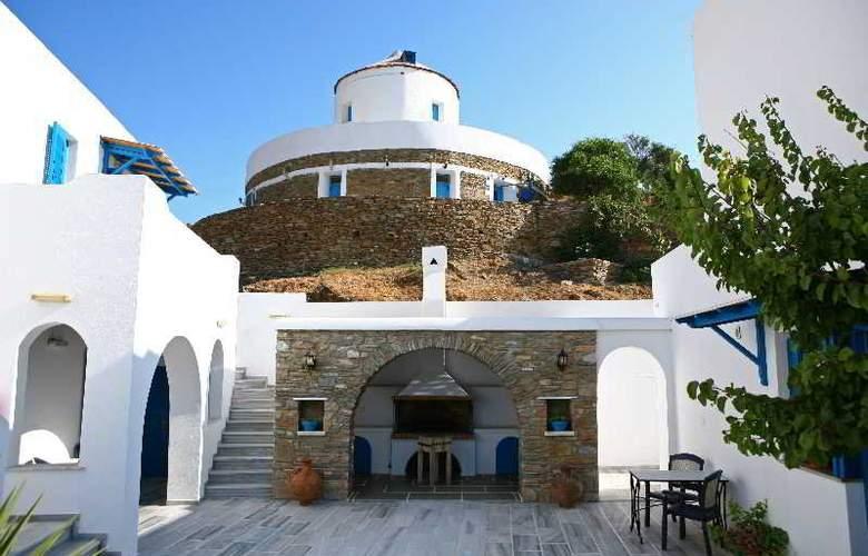 Poseidon (IOS) - Hotel - 5