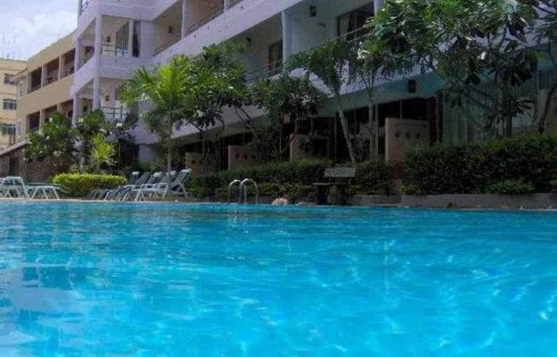 Peony Hua Hin - Pool - 2