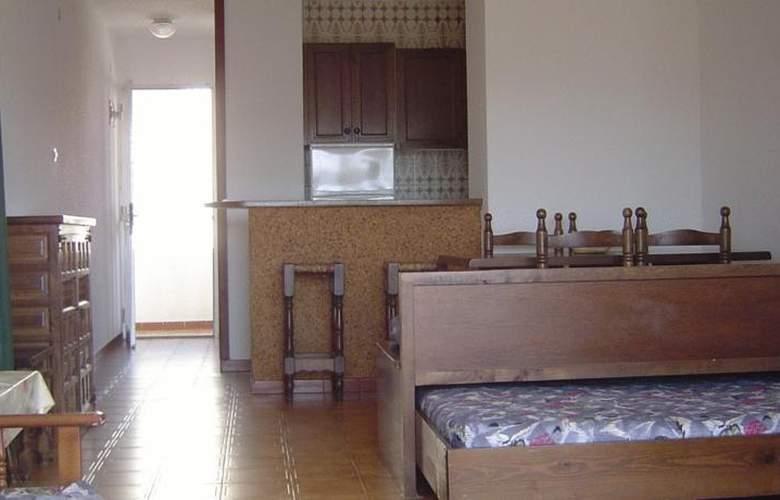 Apartamentos Peñismar I y II 3000 - Room - 5
