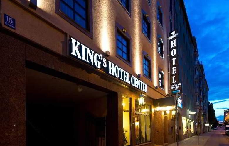 King's Center - Hotel - 0
