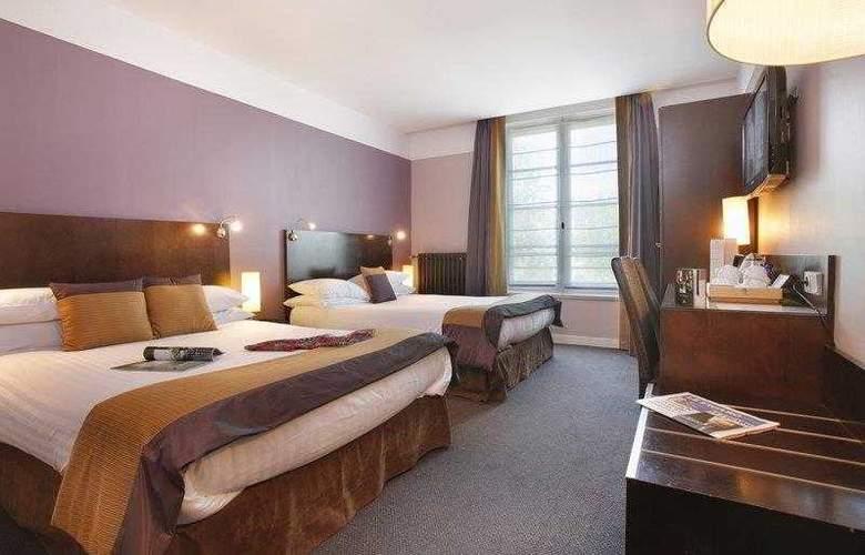 Best Western Adagio - Hotel - 19