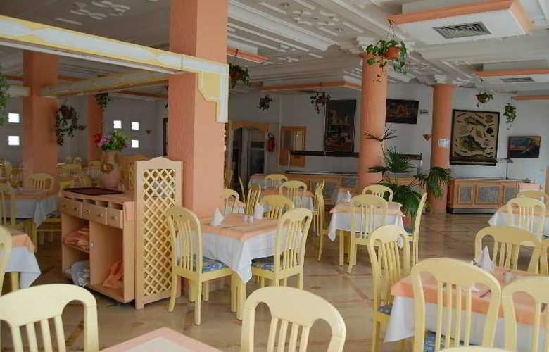 Sindbad Center - Restaurant - 7