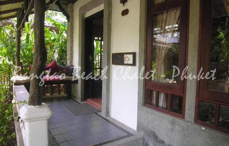 Bangtao Beach Chalet Phuket - Terrace - 77