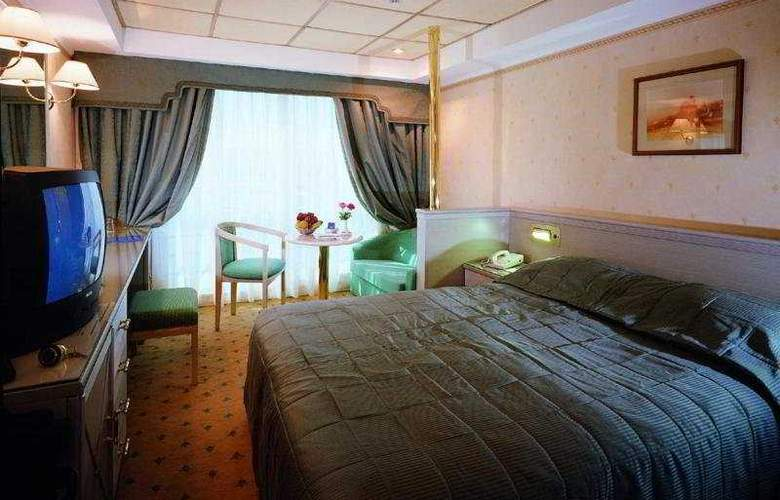 M/S Grand Princess Nile Cruise (aswan) - Room - 3