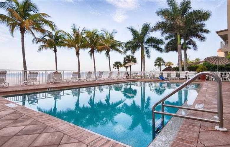 Best Western Plus Beach Resort - Hotel - 137