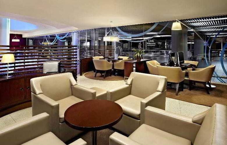 Sheraton Amsterdam Airport Hotel & Conference - Hotel - 8