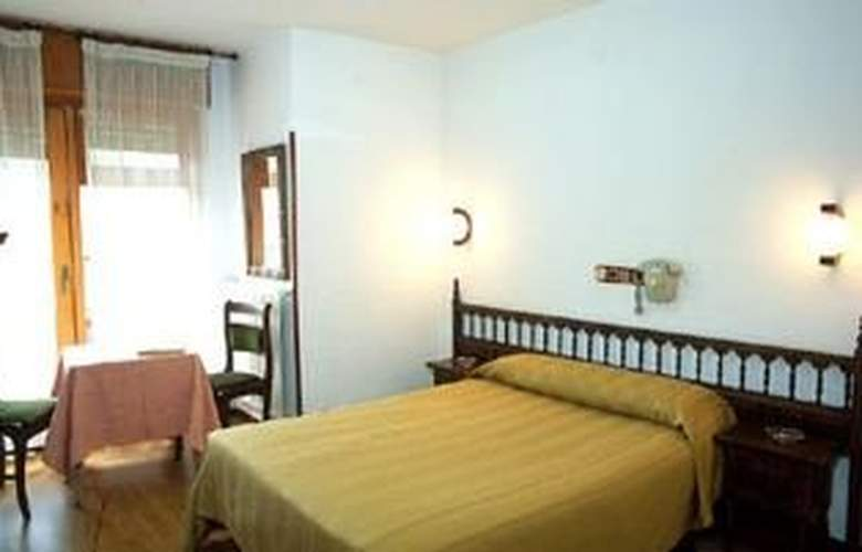 Hotel Cangas de Onis Center - Room - 1