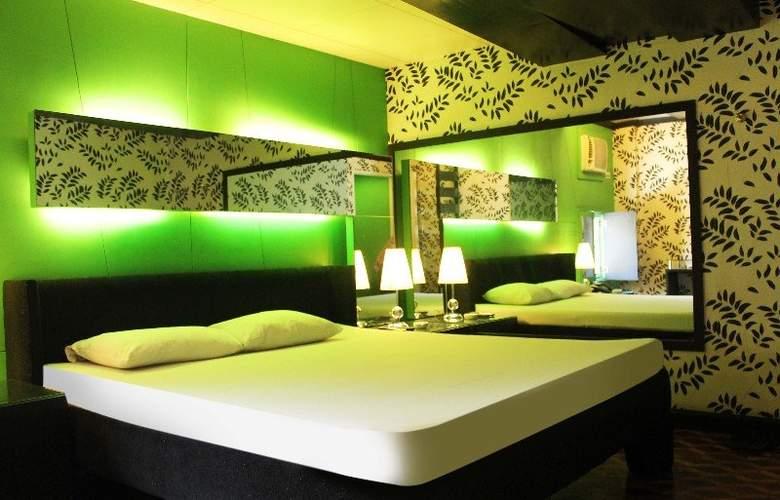 Sohotel - Hotel - 10