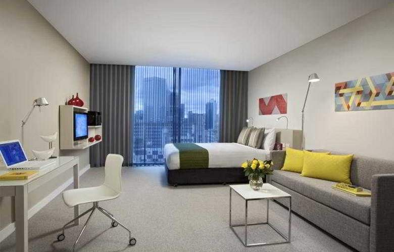 Citadines On Bourke Melbourne - Room - 3