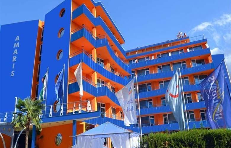 Amaris - Hotel - 0