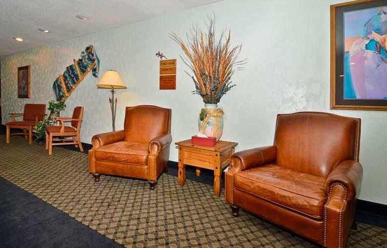 Best Western Saddleback Inn & Conference Center - Conference - 117