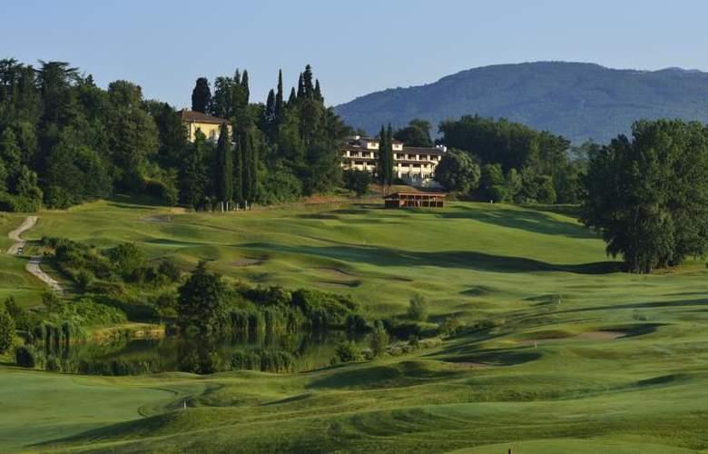 UNA Poggio Dei Medici Resort & Golf - Sport - 6