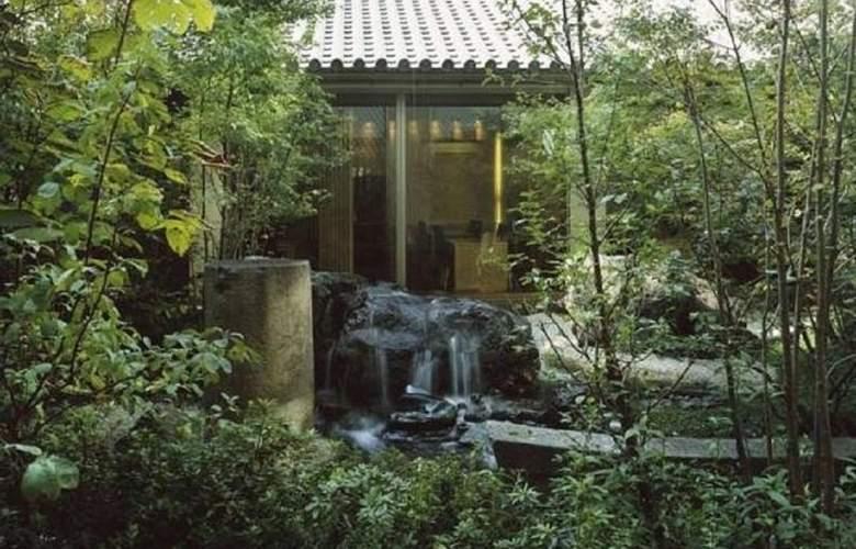Hotel Niwa Tokyo - Hotel - 7