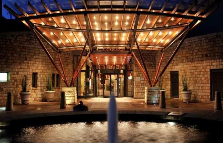 Arabella Western Cape Hotel & Spa - Hotel - 7